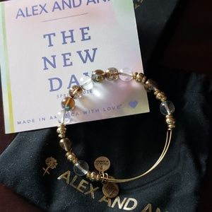 Alex & Ani bracelet